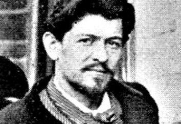Alexander Chekhov – un reietto e un favorito