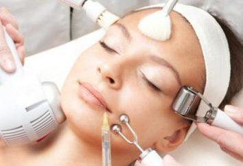 Vide massage facial: commentaires. Vide massage facial: une description étape par étape de l'efficacité