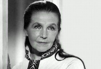 Tamara Makarova – a primeira-dama do cinema soviético
