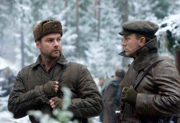 Le cinéma russe militaire est toujours populaire