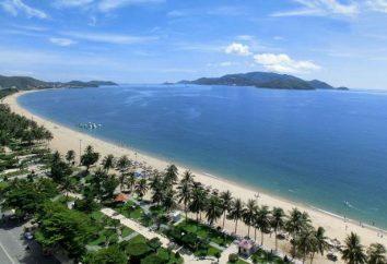 Hotel Dai Duong Hotel 2 * (Vietnam / Nha Trang): recensioni, descrizioni e recensioni