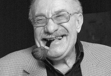Scénariste, dramaturge et écrivain en prose Eduard Volodarsky: biographie, créativité