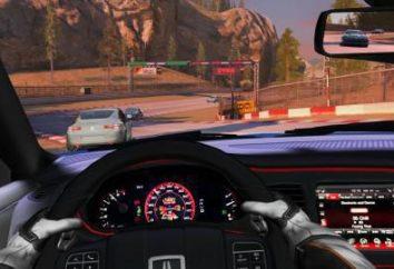 """GT Racing 2 gioco """"Android"""": Specifiche, recensioni e testimonianze"""