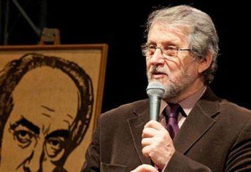 Leonid Mozgovoy: biografia e opere (brevemente)