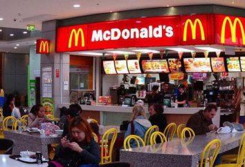 """Co jeść na śniadanie w """"McDonald""""?"""