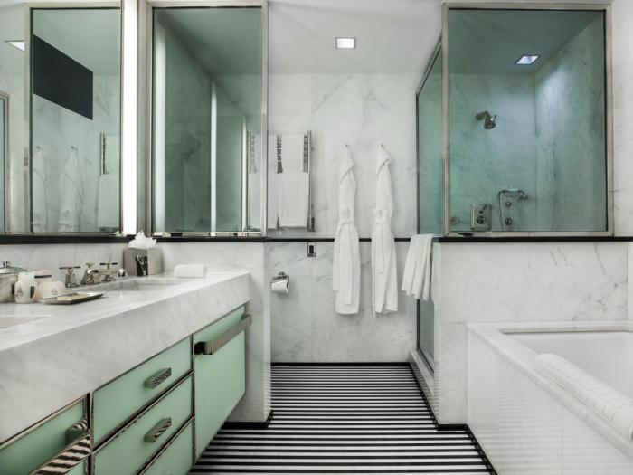 9 bagni più belli alberghi in tutto il mondo