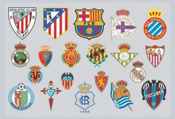 Emblemas de los clubes de fútbol y su significado histórico
