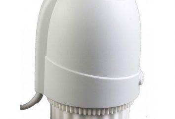 Servo per riscaldamento a pavimento: principio di funzionamento e lo scopo. acqua Riscaldamento a pavimento in una casa privata