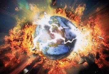 Interpretazione dei sogni: Fine del Mondo. Cosa sognava?