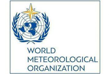 Organizzazione Meteorologica Mondiale – l'organismo delle Nazioni Unite competente