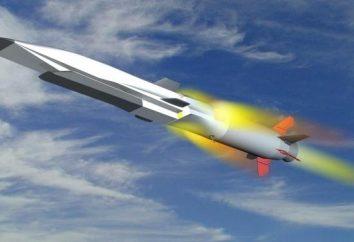 Perché la Russia missile ipersonico