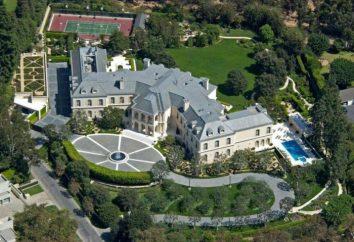 agradável para viver não proíbe: o top 10 mais caro celebridade imobiliário