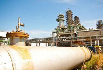 Kathodischen Schutz von Pipeline-Korrosion: Ausrüstung, die das Funktionsprinzip