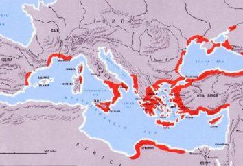 O que é colonização? A grande colonização grega