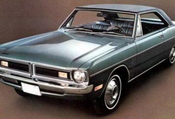 """Dodge Dart ( """"Dodge Dart""""): spécifications, prix et commentaires (photo)"""