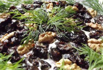Salade Recette « Grenadier »