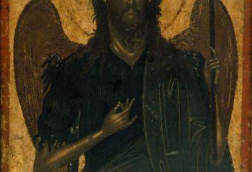Ioannu Predteche modlitwa uspokoić duszę i z bólem głowy