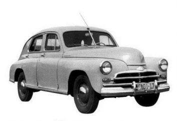 """Qual é o nome original prevista para o carro """"vitória""""? O nome original do carro """"vitória"""" na URSS"""