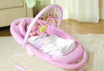 Chaise bébé: critiques et caractéristiques