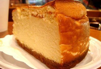 dessert Curd: recette cheesecakes royal