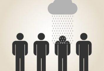 Duże Inventory Depresja i inne metody jej diagnozowania