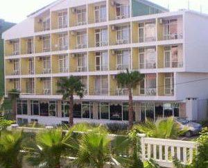 Prima Hotel (Antalya) – fotos, precios y opiniones de hotel