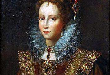 Elżbieta I: angielski, zdjęcia, biografia za panowania matki