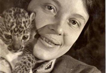 Vera Chaplin: Biografia, twórczość, zdjęcia