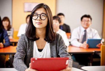 Jak po studiach iść do college'u: Zalecenia