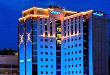 Citymax Hotel Bur Dubai 3 *: recensioni, foto, prezzi