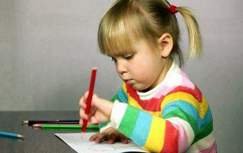 In den 3 Jahren, dass ein Kind in der Lage sein sollte? Was soll das Kind in 3 Jahren wissen?