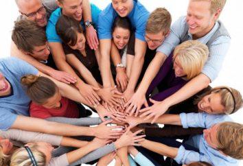 Wskazówki dla studentów: tworzenie podobnie myślących ludzi, aby odnieść sukces