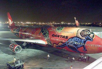 Las aerolíneas más seguras del mundo. Clasificación para el 2016