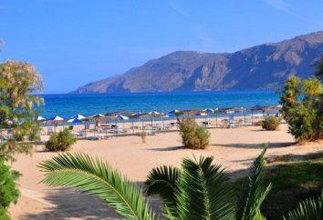 Kreta, Mare Monte Beach Hotel 4 * – Fotos, Preise und Bewertungen