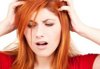Maschera idratante per il cuoio capelluto: ricette efficaci
