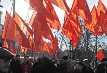 Che cosa è il comunismo oggi
