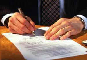 notarile obbligatoria della transazione: descrizione della procedura, i documenti e le caratteristiche