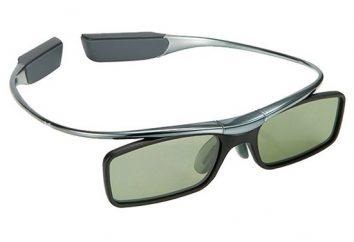 lunettes 3D TV Samsung – l'image la plus réaliste dans le cadre ergonomique