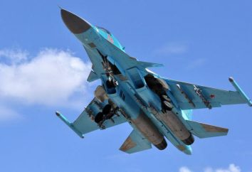La Fuerza Aérea de la Federación de Rusia: su estructura y características generales