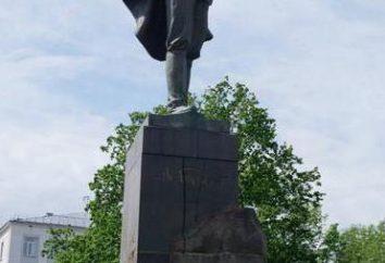 Nizhny Novgorod, il monumento Maksimu Gorkomu: descrizione, la storia e fatti interessanti