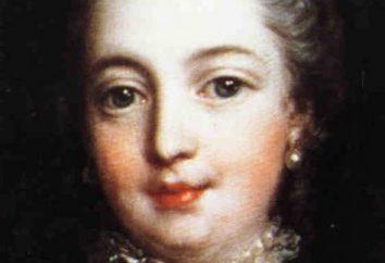 France all'età di Madame de Pompadour