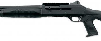 fusils de chasse Benelli – une des armes favorites des unités spéciales de la police et les chasseurs