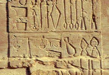 Starożytny Egipt: medycyna i uzdrowienie