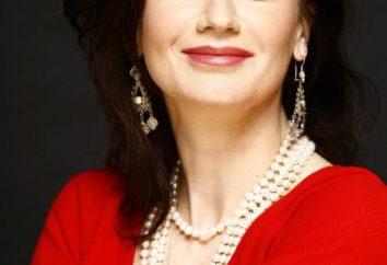 Ksenia Lavrova-Glinka (aktorka): biografia i życie osobiste
