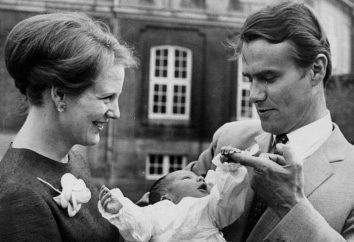 Crown Prince Frederik – przyszły król Danii