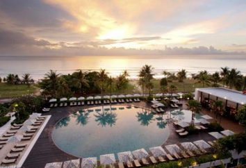 Hilton Phuket Arcadia Resort & Spa 5 *: Bewertungen, Fotos