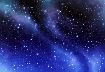 Constellation – una … grande costellazione. Come sono la costellazione