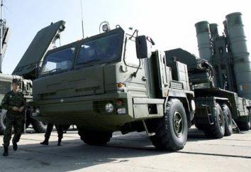 C-500 (système de missiles anti-aériens): Caractéristiques