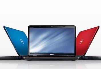 Dell Inspiron N5110: specyfikacje, opinie