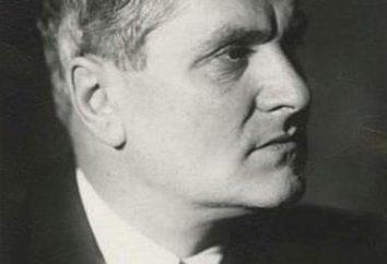 Annenkov Nikołaj Aleksandrowicz, aktor: biografia, kreatywność